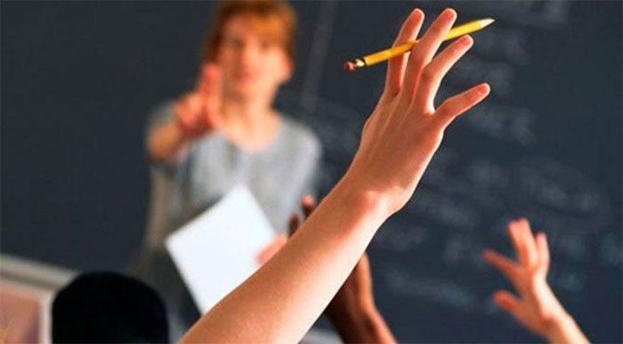 MEB öğretmen atama takvimini açıkladı