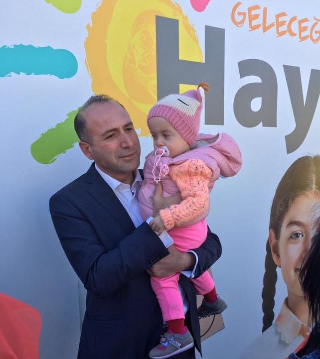 25.-26.Dönem İST. 1. Bölge Milletvekili adayı Mimar Metin Ağırman Baskıcı bir anaysa demokratik anayasa değildir dedi.