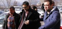 Çağlar Demirel, İdris Baluken ve İmam Taşçıer için 10 yıla kadar hapis istemiyle dava açıldı