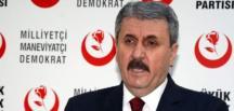 Erdoğan'dan BBP ile Saray'da 90 dakika 'evet-hayır' pazarlığı