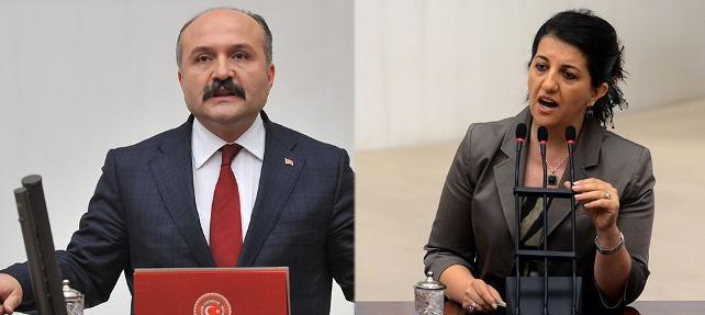 HDP ve MHP 'Cibuti'de anlaştı