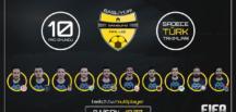 Samsung FIFA Türkiye Ligi başlıyor