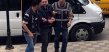 FETÖ'cü akademisyenler Yunanistan'a kaçarken yakalandılar