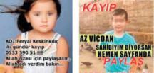 Kayıp çocuk ilanlarıyla 3 milyon liralık vurgun