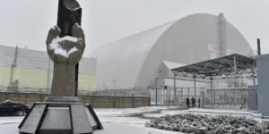 Çernobil'in sistemine saldırı / Otomatik radyasyon kontrolü yapılamıyor