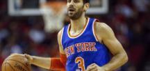 NBA: Jose Calderon Cavs'a transfer oldu