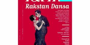 Toplumsal Tarih'in temmuz sayısında 'Rakstan Dansa' var