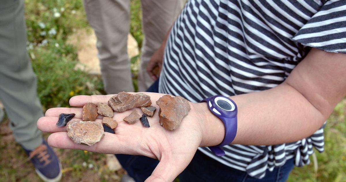Karkamış Antik Kenti kazıları sona erdi