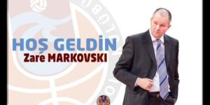 Trabzonspor Medical Park'ta yeni patron Markovski