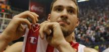 Marko Guduric Fenerbahçe Doğuş'ta