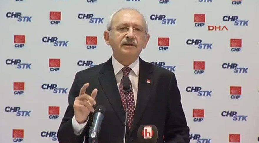 CHP'den Afrin açıklaması