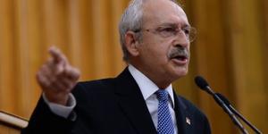 """Kılıçdaroğlu, Corona salgını için """"Bu sorunu aşacağız, merak etmeyin yanınızdayız"""""""