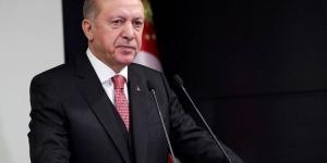 """Cumhurbaşkanı Erdoğan, """"Biz bize yeteriz Türkiyem"""" dedi ve ekledi: Milli dayanışma kampanyası başlatıyoruz"""