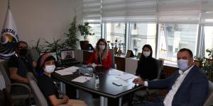 'Kartal Belediyesi, 23 Nisan Resim ve Şiir Yarışması'nın Sonuçları Açıklandı