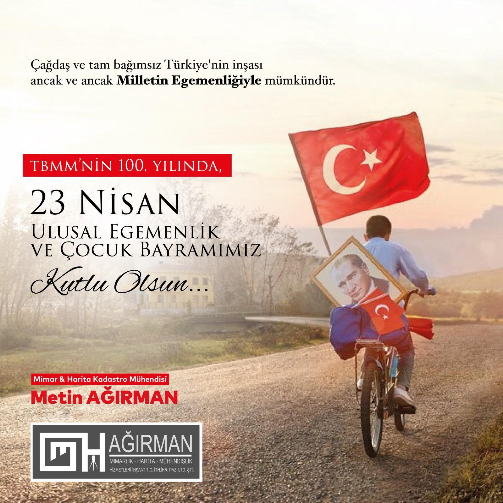Atatürk ve Ulusal Egemenlik