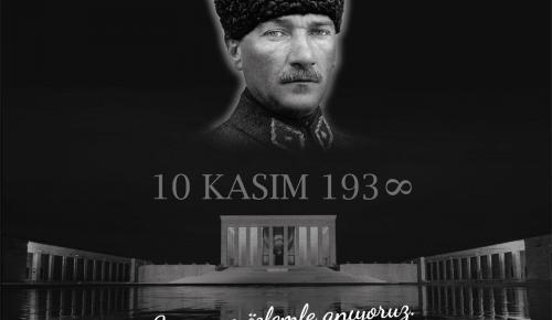 10 KASIM 1938